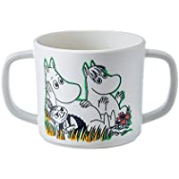 Moomin Double Handled Cup