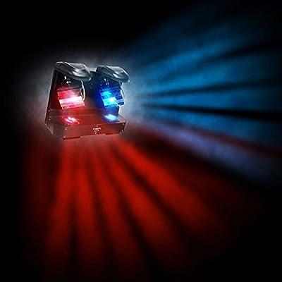 Kam Spin 2 LED Disco Lighting Effect