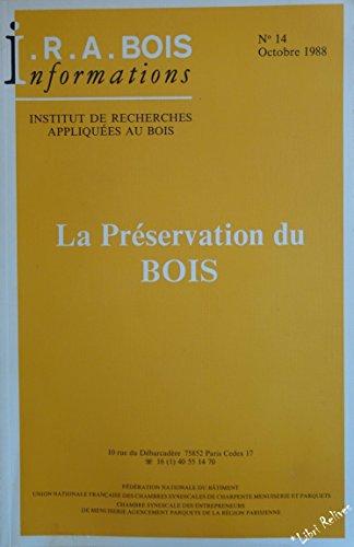 ira-bois-n-14-octobre-1988-la-preservation-du-bois