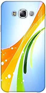 Snoogg Beauty In The Day 2471 Designer Protective Back Case Cover Forsamsung ...