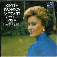 Kiri Te Kanawa: Mozart Concert Arias (UK Import)