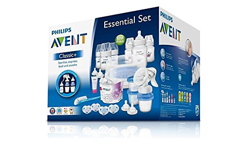 Phillips Avent Grocery Set 41kKKF1NvQL