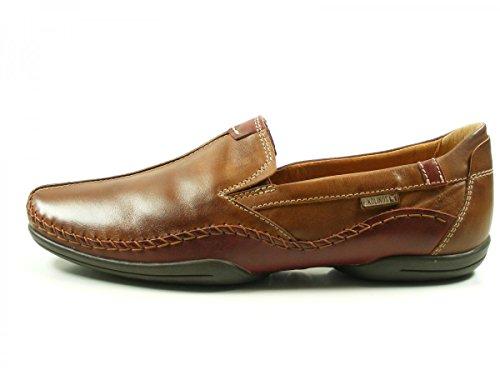 Pantofole Pikolinos Uomo Puerto Rico Marrone