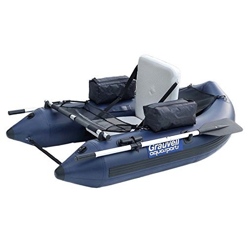 Grauvell Belly Boot Schlauchboot Float Tube FSV 170