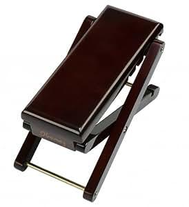 Ibanez IFR100W Repose-pied en bois pour Guitare classique