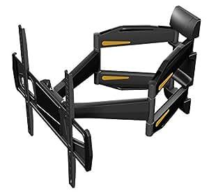 ricoo fernsehhalterung s1844 wandhalterung tv elektronik. Black Bedroom Furniture Sets. Home Design Ideas