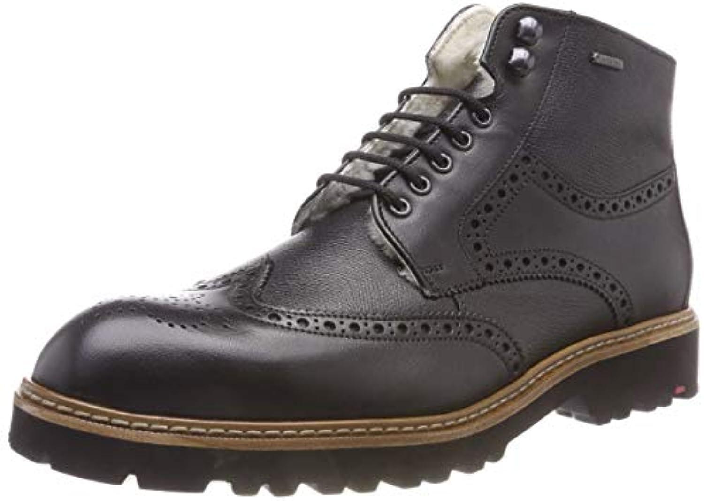 Lloyd Varon - Botines Hombre  Zapatos de moda en línea Obtenga el mejor descuento de venta caliente-Descuento más grande