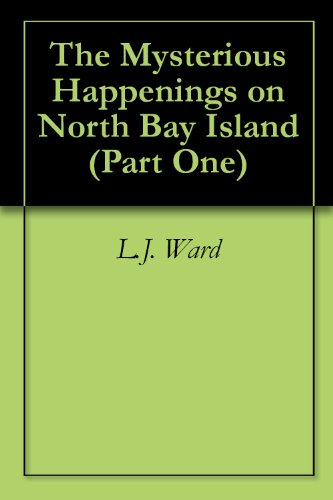 The Mysterious Happenings on North Bay Island (Part One) (English Edition) (Bay Ac)