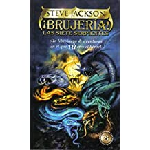 Las siete serpientes (brujeria, 3)