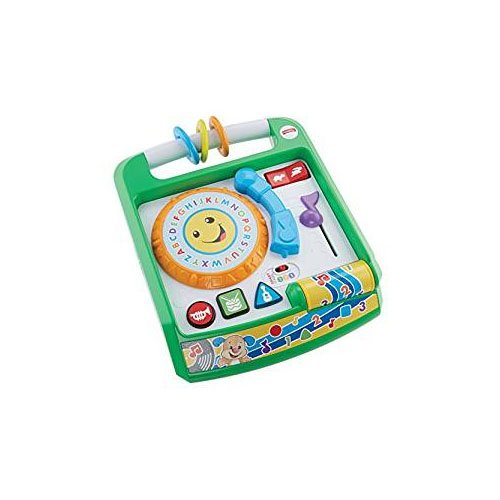 Fisher-Price fbm38Laugh and Learn Remix...