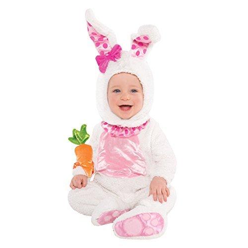 Baby Wittle Wabbit Kostüm für Hase Kostüm Outfit (Wittle Wabbit Kostüm)