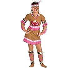 388f2255a7b5f Ciao 10799 - Indiana Raggio di Luna Costume Bambina con Make-Up
