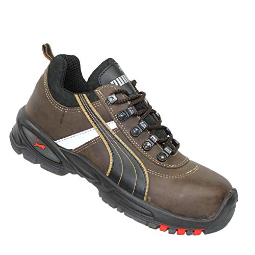 Puma Condor Low chaussures de travail S3 640541