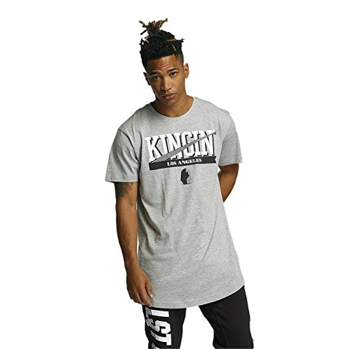 Kingin Hombres Ropa superior / Camiseta Isis