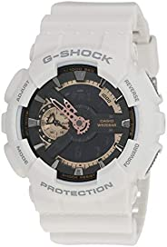 Casio Men G Shock Analog Digital Sport Quartz Watch Reloj (Modelo de Asia) Ga/110RG 7 A