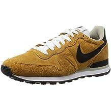 Nike Internationalist Leather - Zapatillas de running Hombre
