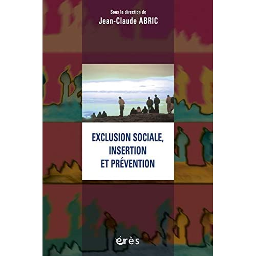 Exclusion sociale, insertion et prévention