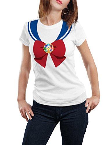 Camiseta Sailor Moon - Marinera