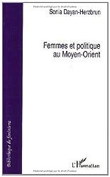 Femmes et politique au Moyen-Orient