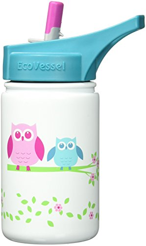 Ecovessel Scout Kids – Canteens & Water Bottles