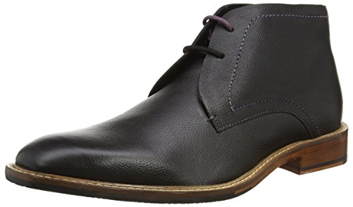 Ted Baker Men's Torsdi 4 Chukka Boots - Black (Black), 8 UK...