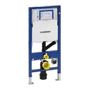 Geberit 111.370.00.5 111370005-Cisterna para Inodoro, 220 V, 112cm