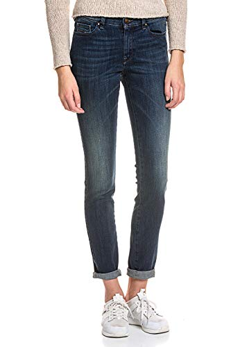 Diesel Damen Jeans Hose Skinny Fit Stretch Komfort Funktions -