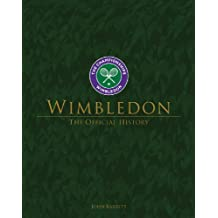 Wimbledon: The Official History