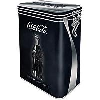Lata de Coca-Cola nostálgica Art 31101 Coca-Cola, ...