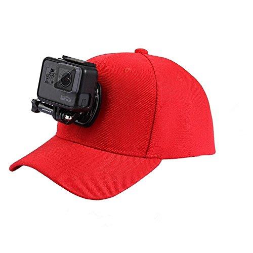 gorra para GoPro