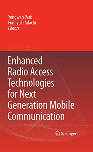 Enhanced Radio Access Technologies for Next Generation Mobile Communication (Springer Series in Operations Research and Financial Engineering) (English Edition) Cdma-serie