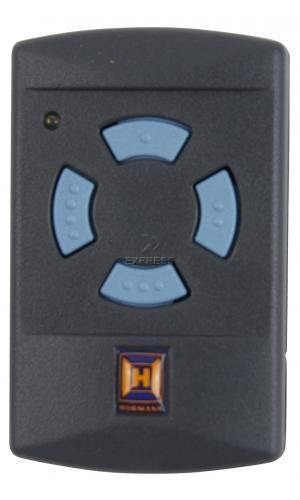 HöRMANN 437442 - HANDSENDER MINI-4-COMANDO HSM4  868 MHZ  0
