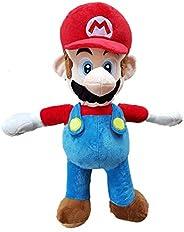PTS Super Mario Bros -Peluche Mario 60cm