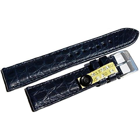 20mm in vera Louisiana Blu Band Germany coccodrillo alligatore coccodrillo Band A10