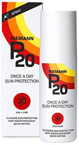 riemann-p20-ecran-solaire-spf30-100-ml