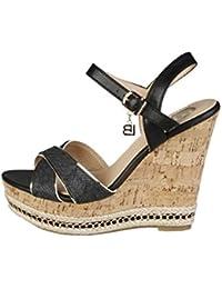 Laura Biagiotti Sandalias de Cuña  Zapatos de moda en línea Obtenga el mejor descuento de venta caliente-Descuento más grande