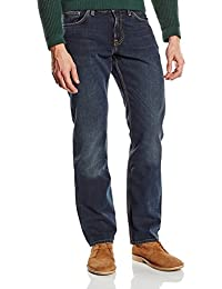 Tommy Hilfiger Mercer B Straight - Jeans - Relaxed - Homme