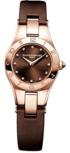 Baume&Mercier M0A10090_wt Herren Armbanduhr