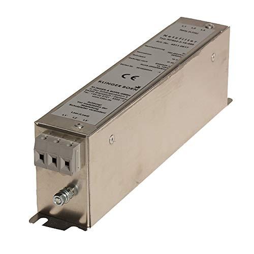 Netzfilter EMV-Filter RF802-1-16-230 C1/C2 1Ph-230V 16A