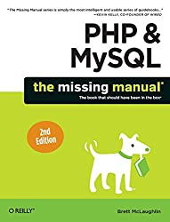 PHP & MySQL: The Missing Manual, 2e