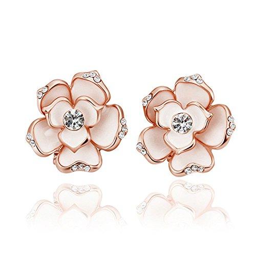 nykkola-nueva-joyeria-de-moda-18-k-banado-en-oro-rosa-bonito-rose-flor-stud-oreja-pendientes
