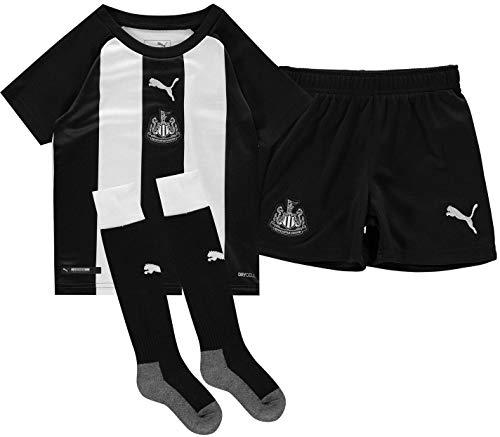 Puma 2019-2020 Newcastle Home Little Boys Mini Kit -