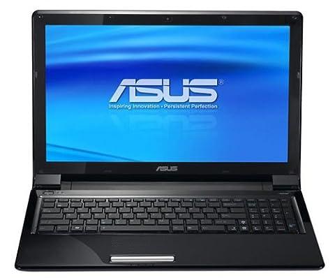 Asus UL50VT-XX016V 39,6 cm (15,6 Zoll) Notebook (Intel Core 2 Duo SU7300 1,3GHz, 4GB RAM, 500GB HDD, NVIDIA G 210M, DVD, Win 7 HP)