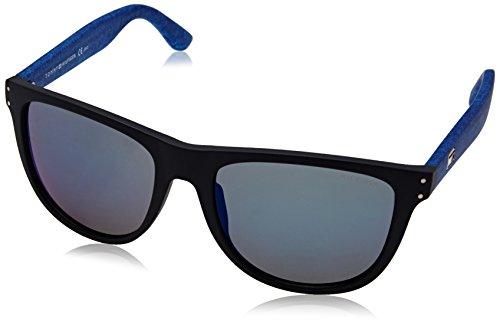 Tommy hilfiger occhiali da sole 1112/i-t 236fb55 (55 mm) nero