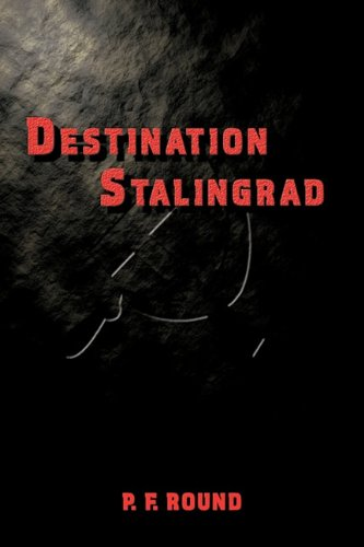 Destination Stalingrad Cover Image