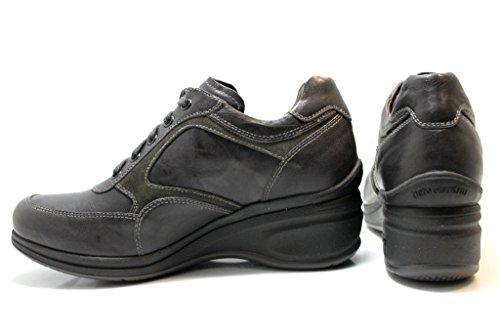 Nero Giardini , Damen Sneaker Piombo