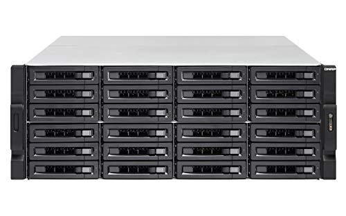 QNAP TVS-2472XU-RP-i5-8G  sin disco duro