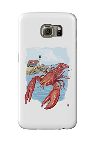 lobster-red-galaxy-s6-cell-phone-case-slim-barely-there