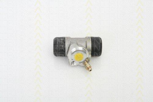 Preisvergleich Produktbild Triscan 8130 13040 Radbremszylinder