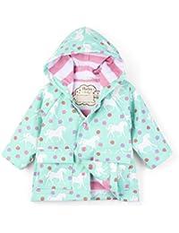 Hatley Baby Girls' Printed Raincoats